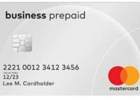 Best Prepaid Credit Cards for Business Expenses