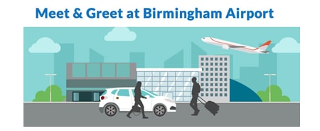 Birmingham Airport Meet