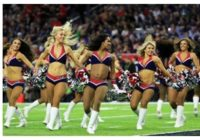 New England Patriots Cheerleaders Pictures