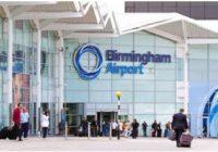 Birmingham Airport Restaurants
