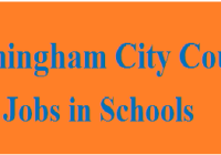 Birmingham City Council Career Break