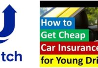Buy Uswitch Car Insurance