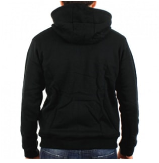 Collection of Cheap Black Zip Hoodies