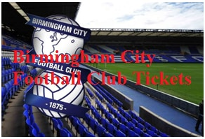 Buy BCFC FC Tickets