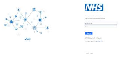 Nhs-net Portal Login
