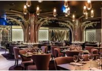 Gaucho Restaurant Birmingham Reviews