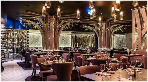 Gaucho Restaurant Birmingham Reviews