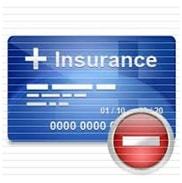Insurance identification card