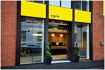 Staycity Aparthotels Birmingham