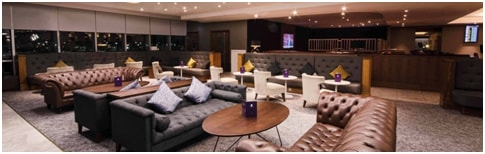 Book VIP Lounge Birmingham Airport