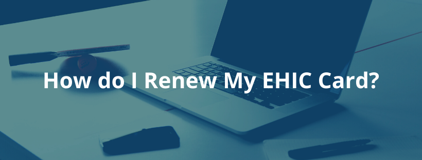 www.nhs.uk ehic card renewal